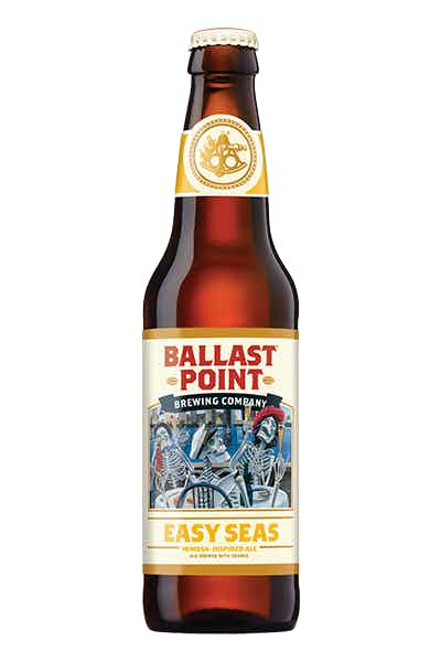 Ballast Point Easy Seas