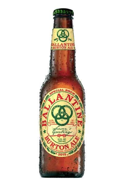 Ballatine Burton Ale