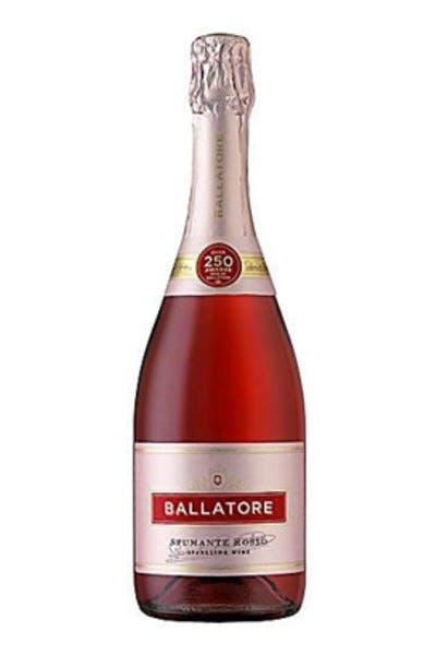 Ballatore Moscato Rosé