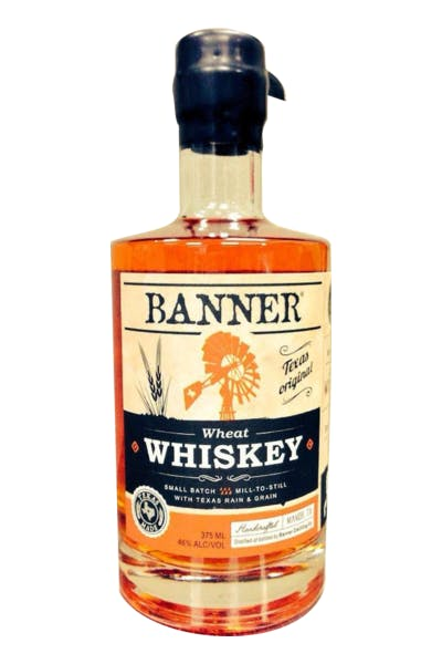 Banner Wheat Whiskey