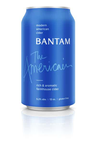 Bantam Americain