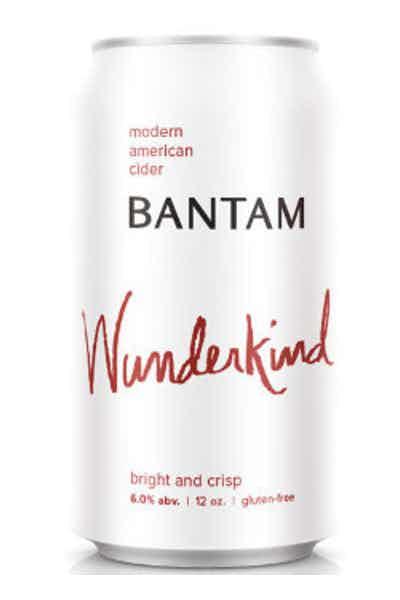 Bantam Wunderkind