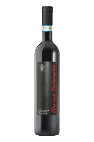 Barbera D'alba Superiore DOC Red Wine