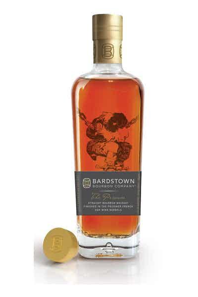 Bardstown Bourbon Company Collaboration - The Prisoner Wine Company