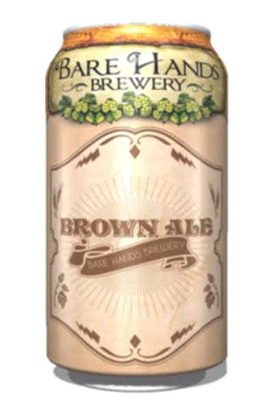 Bare Hands Brown Ale
