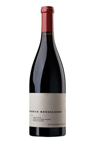Barham Mendelsohn Pinot Noir