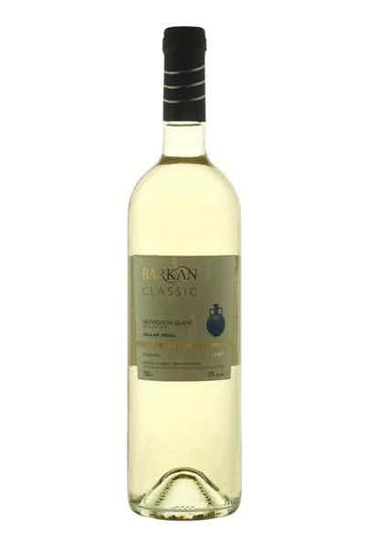 Barkan Sauvignon Blanc