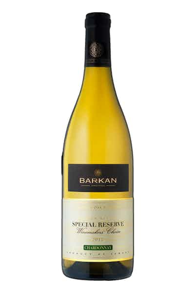 Barkan Special Reserve Winemakers' Choice Chardonnay