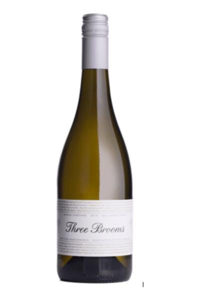 Barkers Marque 3 Brooms Sauvignon Blanc 2014