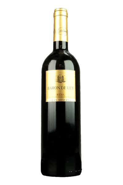 Baron De Ley Rioja Gran Reserva