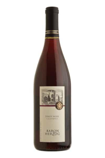 Baron Herzog Pinot Noir