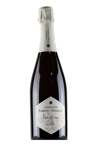 Barrat Masson Fleur De Craie Champagne