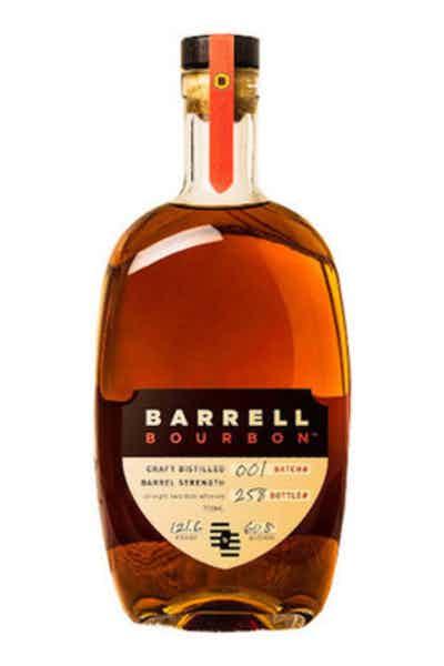 Barrel Bourbon