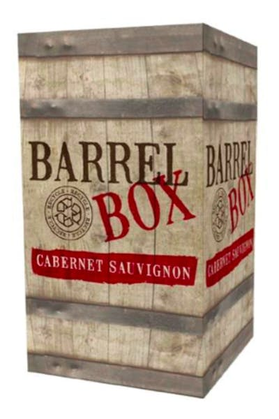 Barrel Box Cabernet Sauvignon