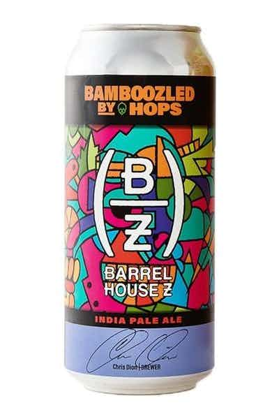 Barrel House Z Bamboozled By Hops