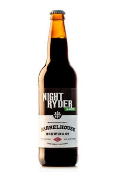 Barrelhouse Night Ryder Black Rye IPA