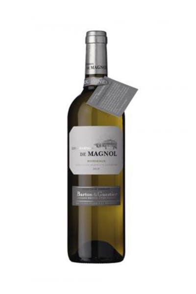 Barton & Guestier Les Charmes de Magnol Bordeaux Blanc