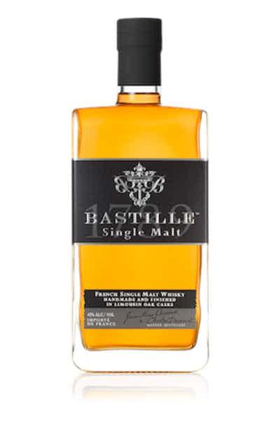 Bastille Single Malt French Whisky