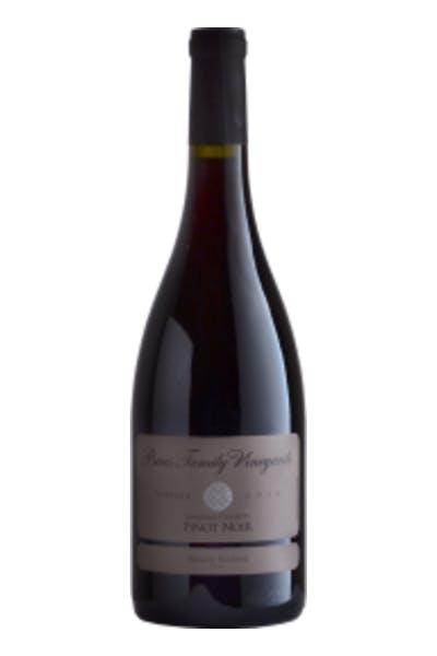 Baus Family Pinot Noir