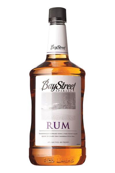Bay Street Gold Rum