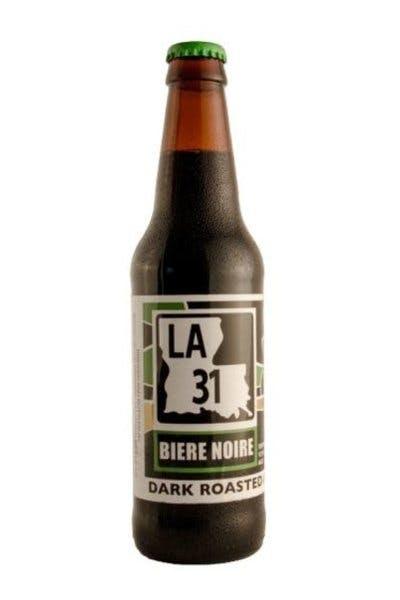 Bayou Teche LA 31 Biere Noire