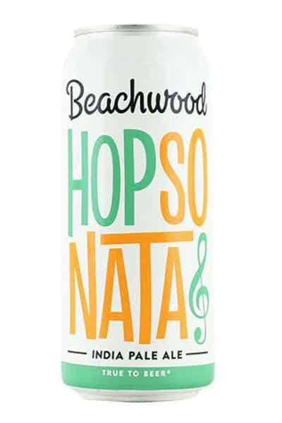 Beachwood Hop So Nata IPA