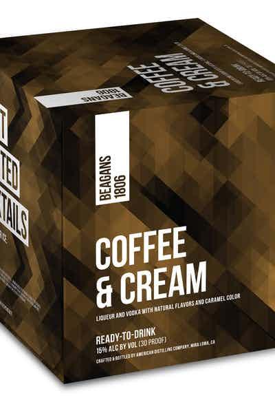 Beagans 1806 Coffee & Cream