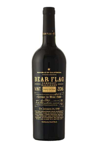 Bear Flag Cabernet Sauvignon