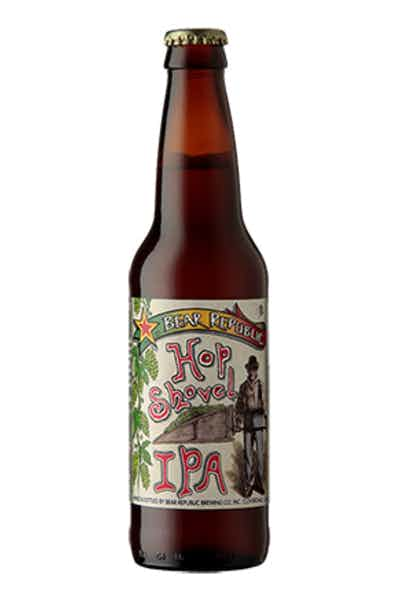 Bear Republic Hop Shovel IPA