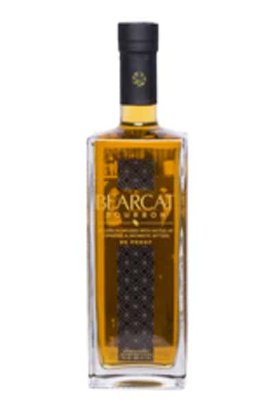 Bearcat Bourbon Orange Peel & Spice