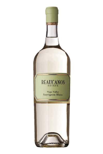 Beaucanon Estate Sauvignon Blanc