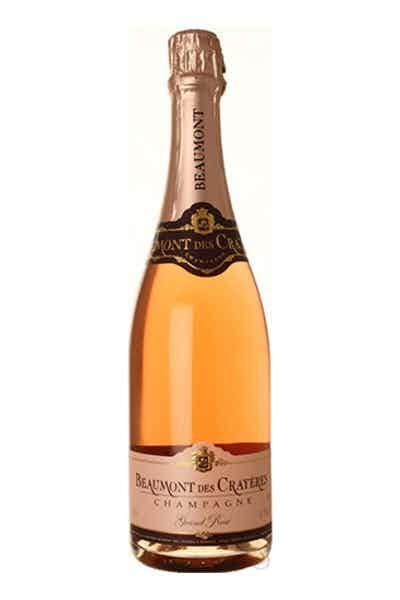 Beaumont des Crayeres Rose