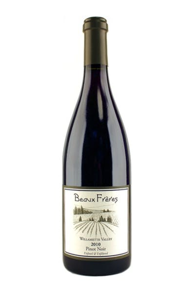 Beaux Freres Pinot Noir