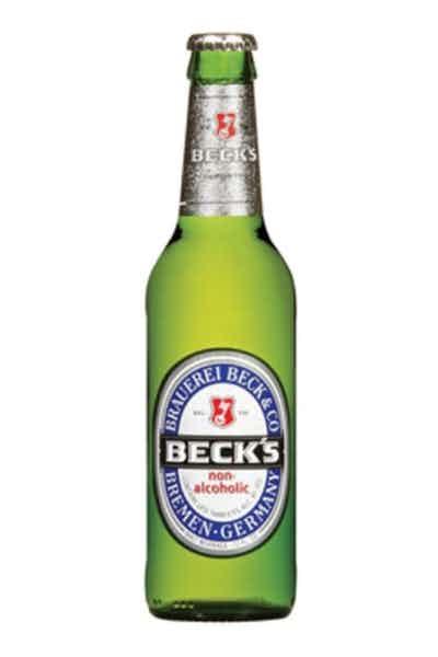 Beck's Non-Alcoholic