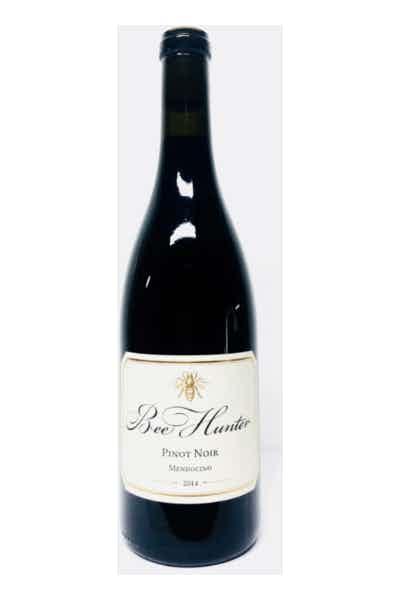 Bee Hunter Mendocino Pinot Noir