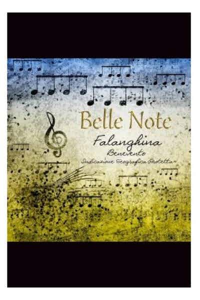Bellamico Belle Note Falanghina