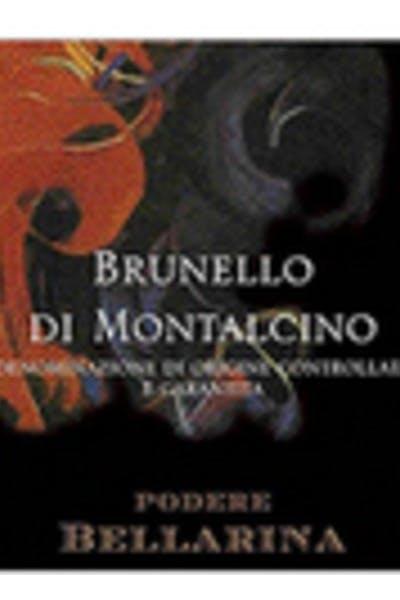 Bellarina Brunello Di Montalcino