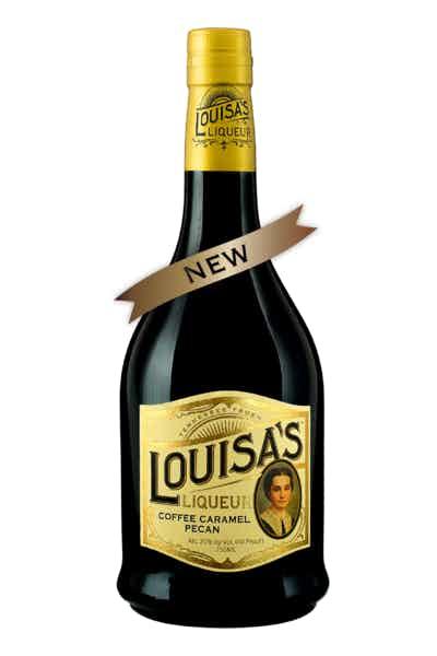 Belle Meade Louisa's Liqueur