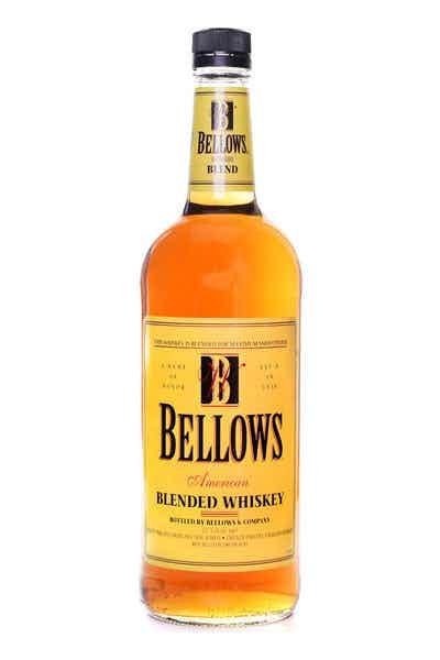Bellows Blend