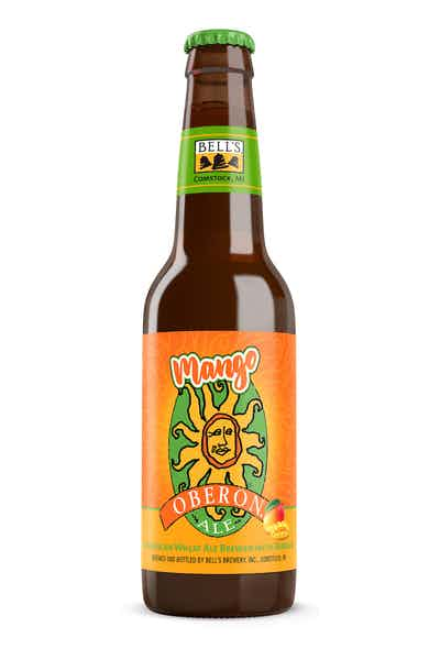 Bell's Tropical Oberon American Wheat Ale