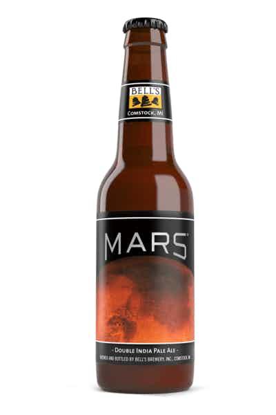 Bell's Planet Series: Mars