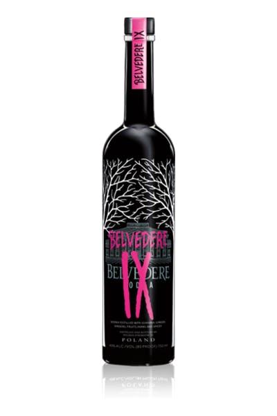 Belvedere Vodka IX