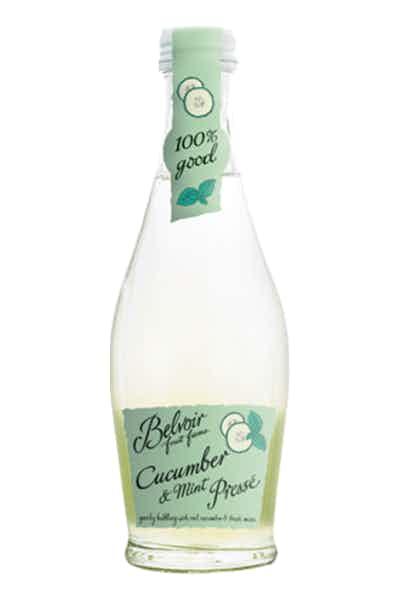 Belvoir Organic Cucumber & Mint Presse