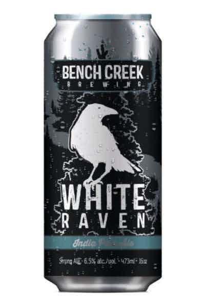Bench Creek White Raven IPA