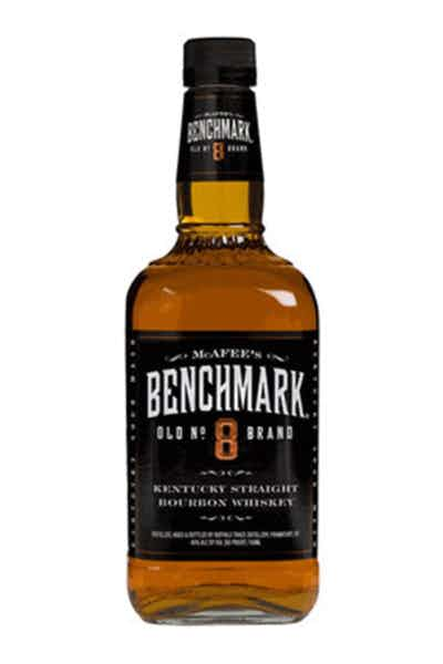 Benchmark Old No. 8 Bourbon