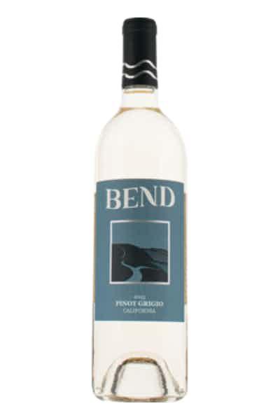 Bend Pinot Grigio