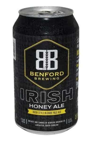 Benford Irish Honey Ale