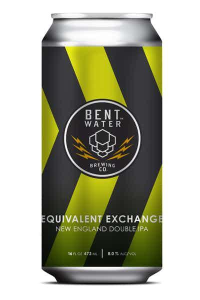 Bent Water Equivalent Exchange DIPA