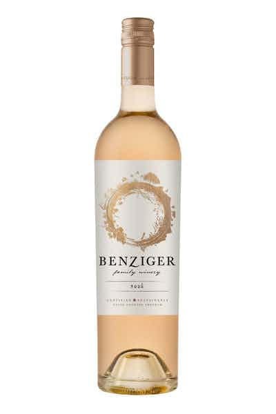 Benziger Rosé Wine - 750ml, North Coast