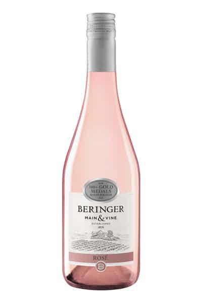Beringer Main & Vine Rosé